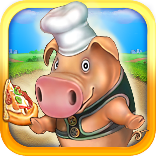 Farm Frenzy 2: Pizza Party! iOS