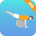 Exercise Ball Workouts Pro